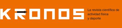 Revista Kronos